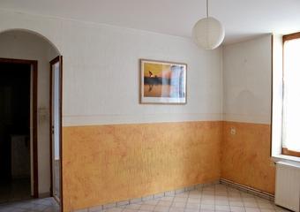 Vente Appartement 3 pièces 62m² Nancy (54000)
