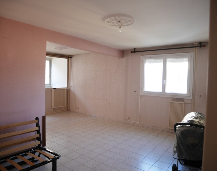 Vente Appartement 4 pièces 70m² Sassenage (38360) - photo