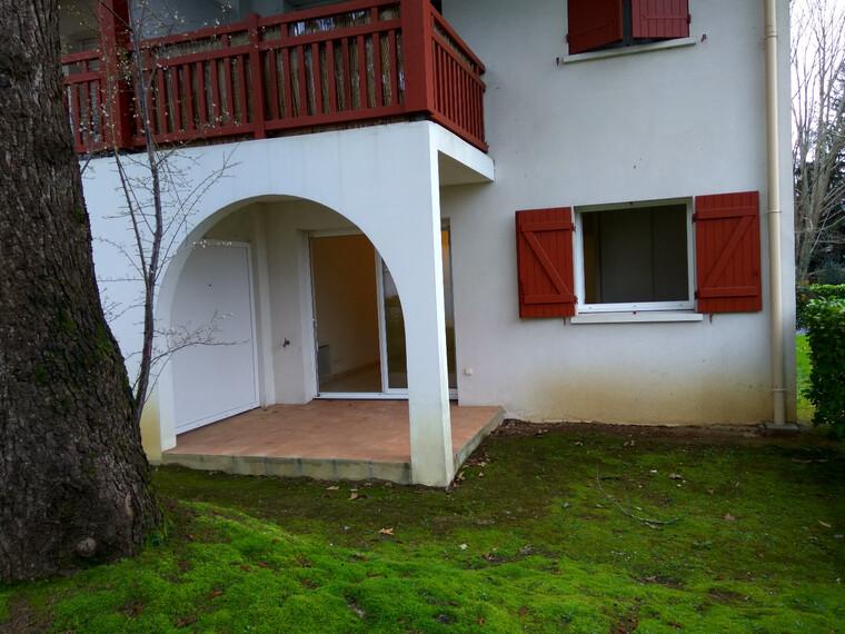 Vente Appartement 2 pièces 30m² Cambo-les-Bains (64250) - photo