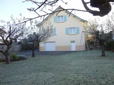 Location Maison 6 pièces 146m² Sury-le-Comtal (42450) - Photo 20