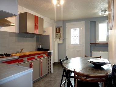 Vente Maison 50m² Dammartin-en-Goële (77230) - photo