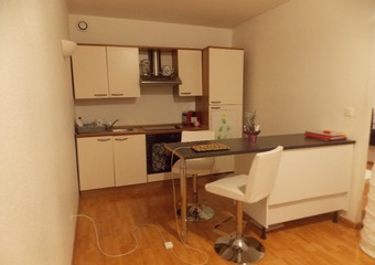 Vente Appartement 3 pièces 67m² Mulhouse (68100) - Photo 1