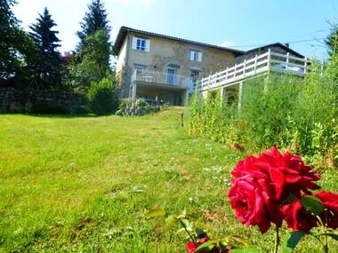 Vente Maison 5 pièces 120m² Beaurepaire (38270) - photo