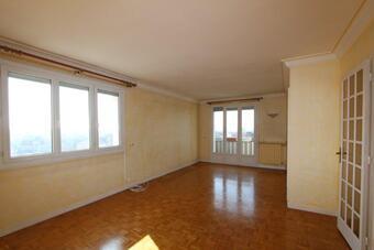 Vente Appartement 3 pièces 98m² Romans-sur-Isère (26100) - photo