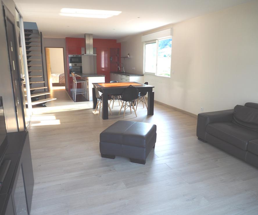 Vente Appartement 5 pièces 112m² Varces-Allières-et-Risset (38760) - photo