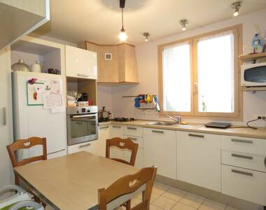 Sale Apartment 4 rooms 65m² Seyssinet-Pariset (38170) - photo