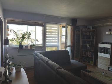 Vente Appartement 5 pièces 103m² Mulhouse (68100) - photo