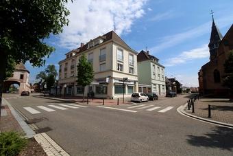 Location Appartement 4 pièces 88m² Haguenau (67500) - photo