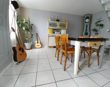 Vente Maison 8 pièces 122m² leforest - photo