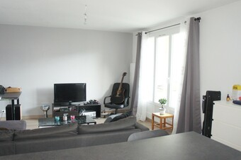 Vente Appartement 3 pièces 54m² Saint-Égrève (38120) - photo