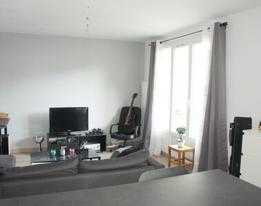 Vente Appartement 3 pièces 54m² Saint-Égrève (38120) - photo
