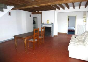 Vente Maison 3 pièces 110m² Broué (28410)