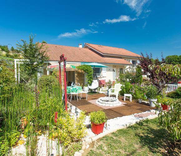 Vente Maison 5 pièces 106m² Paladru (38850) - photo