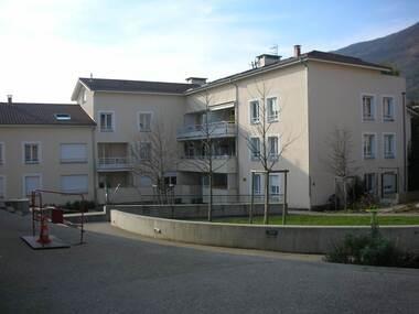 Vente Appartement 2 pièces 52m² La Tronche (38700) - photo