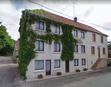 Sale House 17 rooms 400m² Hucqueliers (62650) - photo