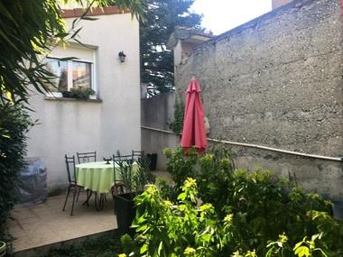 Vente Appartement 2 pièces 50m² Romans-sur-Isère (26100) - photo