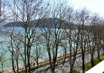 Sale Apartment 3 rooms 108m² Annecy (74000) - photo