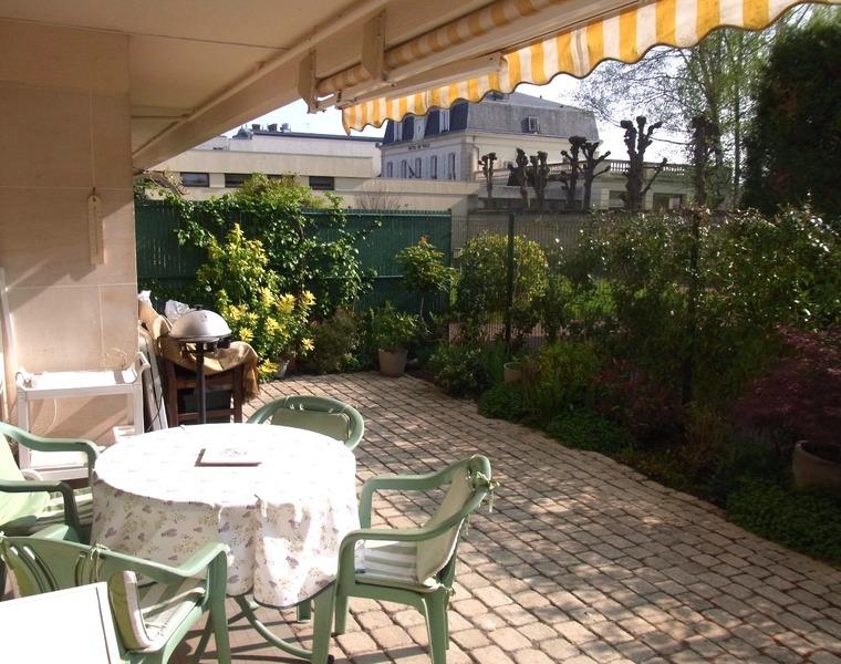 Vente Appartement 4 pièces 98m² Chantilly (60500) - photo