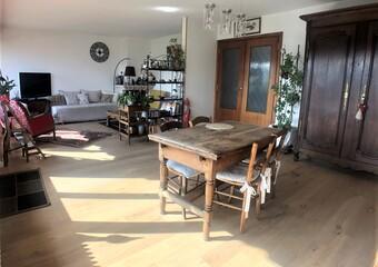 Vente Appartement 4 pièces 110m² Échirolles (38130) - Photo 1