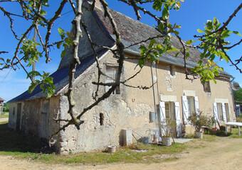 Vente Maison 5 pièces 75m² Courcelles-de-Touraine (37330) - Photo 1