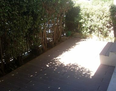 Location Appartement 3 pièces 75m² Istres (13800) - photo