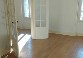 Vente Appartement 5 pièces 105m² Vichy (03200) - photo