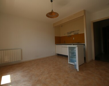 Location Appartement 1 pièce 24m² Chambéry (73000) - photo