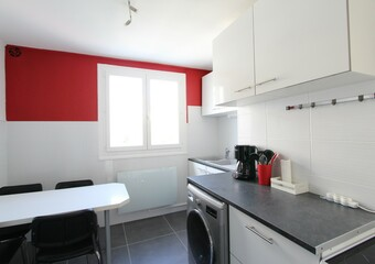 Location Appartement 4 pièces 63m² Grenoble (38100) - photo