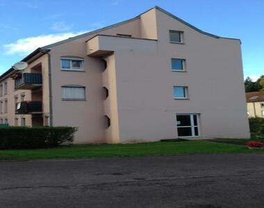 Location Appartement 2 pièces 47m² Luxeuil-les-Bains (70300) - photo