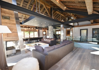Sale House 5 rooms 391m² Meribel Les Allues (73550) - Photo 1