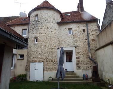 Vente Maison 6 pièces 172m² LORREZ LE BOCAGE - photo