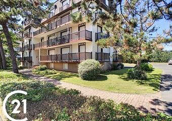 Vente Appartement 1 pièce 23m² Cabourg (14390) - Photo 1