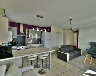 Vente Appartement 3 pièces 66m² Annemasse (74100) - photo