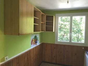 Location Appartement 3 pièces 54m² Gières (38610) - photo