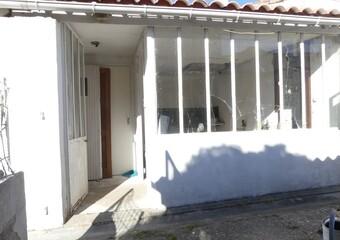 Vente Maison 2 pièces 55m² Nieul-sur-Mer (17137) - photo