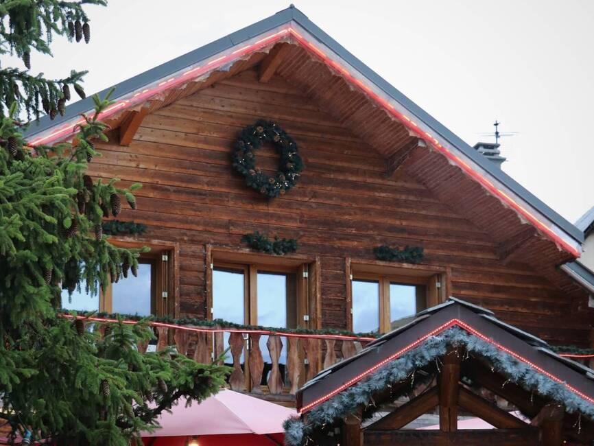 Sale House 6 rooms 175m² Alpe D'Huez (38750) - photo