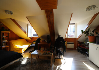 Sale Apartment 1 room 22m² Grenoble (38000) - Photo 1