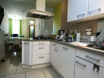 Vente Maison 90m² Armentières (59280) - photo