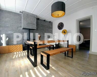 Vente Maison 5 pièces 95m² Harnes (62440) - photo