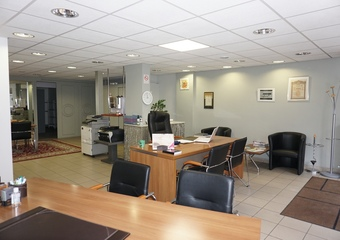 Vente Local commercial 3 pièces Saint-Étienne (42100) - Photo 1