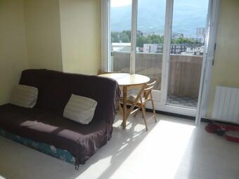 Vente Appartement 2 pièces 38m² Grenoble (38100) - photo 2