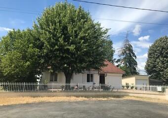 Vente Maison 4 pièces 100m² Poilly-lez-Gien (45500) - Photo 1