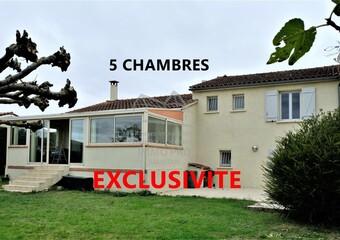 Vente Maison 7 pièces 139m² Samatan (32130) - Photo 1