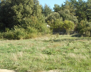 Sale Land 401m² La Bastide-des-Jourdans (84240) - photo