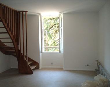 Location Appartement 3 pièces 52m² Tullins (38210) - photo