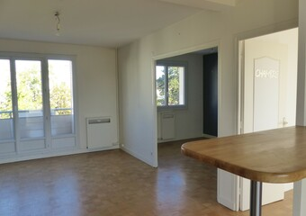 Location Appartement 4 pièces 63m² Bourgoin-Jallieu (38300) - Photo 1