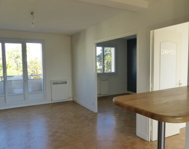 Location Appartement 4 pièces 63m² Bourgoin-Jallieu (38300) - photo