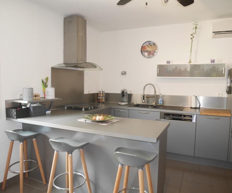 Vente Maison 3 pièces 80m² Saint-Laurent-de-la-Salanque (66250) - photo