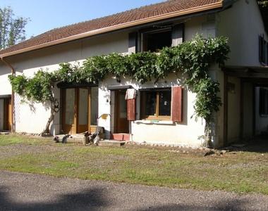Vente Maison 5 pièces 90m² Secteur des Mille Étangs - photo