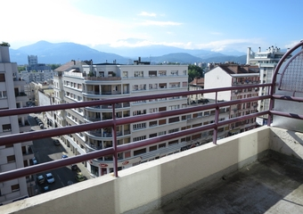 Location Appartement 2 pièces 58m² Grenoble (38100) - Photo 1